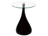 Image de l'article Table d appoint Scoop - Noir