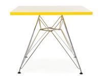 Image of the item Tavolo bambino Eiffel - 4 sedie Panton