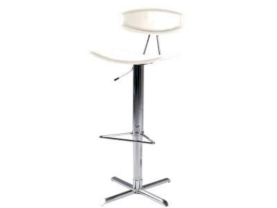 Image de l'article Chaise de Bar BLAISE - Blanc