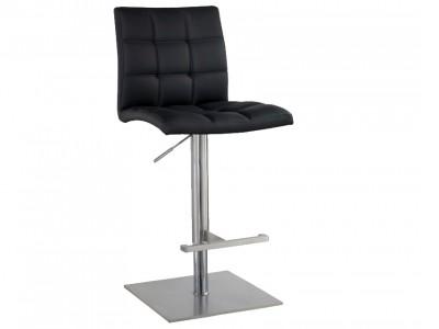 Image de l'article Chaise de Bar Deco10 - Noir