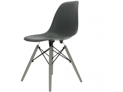 Image de l'article Chaise DSW - Anthracite