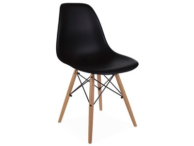 Image de l'article Chaise DSW - Noir