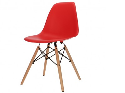 Image de l'article Chaise DSW - Rouge