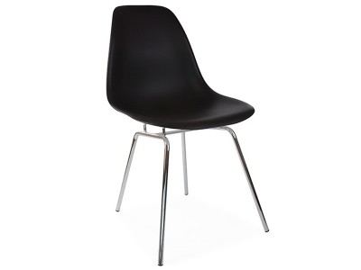 Image de l'article Chaise DSX - Noir