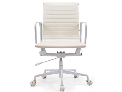 Image de l'article Chaise EA117 Edition Spéciale - Blanc