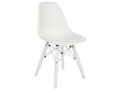 Image de l'article Chaise enfant DSW Color - Blanc