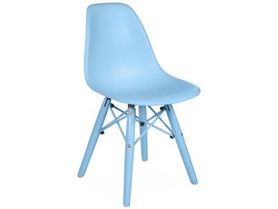 Image de l'article Chaise enfant DSW Color - Bleu