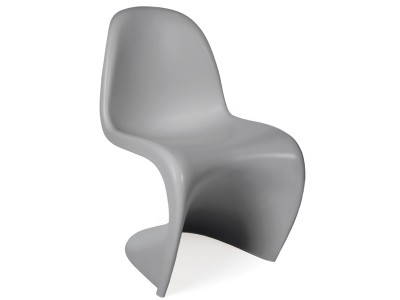 Image de l'article Chaise Panton - Gris