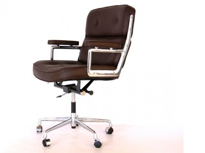 Image of the item Eames Lobby ES104 - Marrone