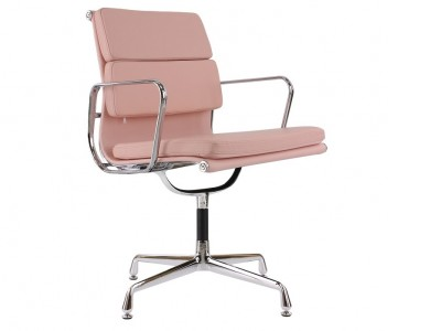 Image of the item Eames Soft Pad EA208 - Rosa