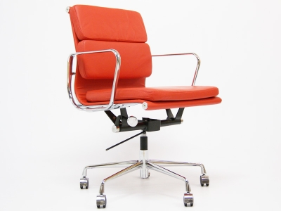 Image de l'article Eames Soft Pad EA217 - Rouge