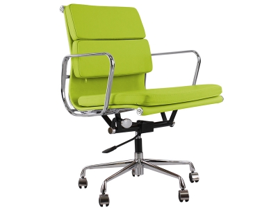 Image of the item Eames Soft Pad EA217 - Verde mela