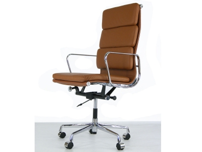 Image of the item Eames Soft Pad EA219 - Caramello