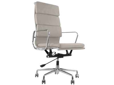 Image of the item Eames Soft Pad EA219 - Grigio chiaro