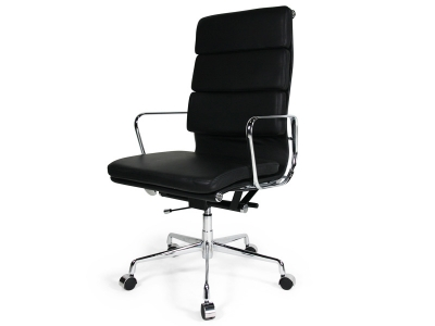 Image of the item Eames Soft Pad EA219 - Nero