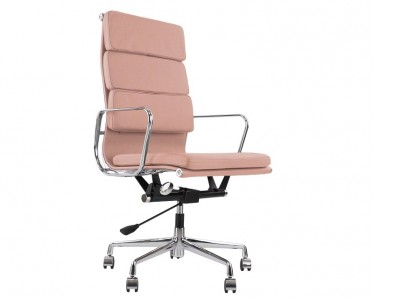 Image of the item Eames Soft Pad EA219 - Rosa