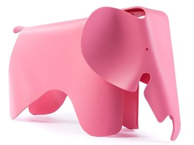 Image of the item Elefante Eames - Rosa