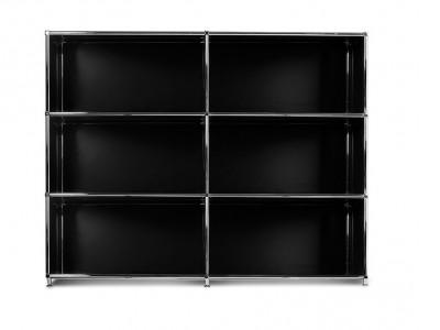 Image de l'article Meuble de bureau - Amc32-02 Noir
