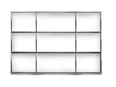 Image de l'article Meuble de bureau - AMC33-05 blanc