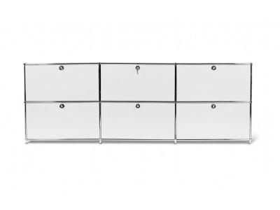 Image of the item Mobili per ufficio - Amc23-01 Bianco