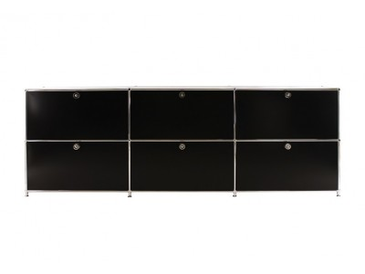 Image of the item Mobili per ufficio - Amc23-01 Negro
