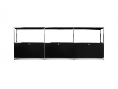 Image of the item Mobili per ufficio - Amc23-04 Negro
