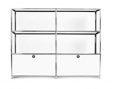 Image of the item Mobili per ufficio - Amc32-04 Bianco