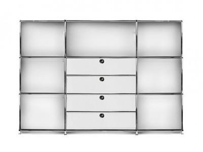 Image of the item Mobili per ufficio - AMC33-03 Bianco
