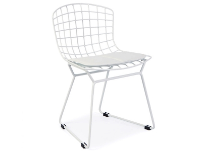 12 dsw eiffel chair eames sedia eames antiquariato it the luxurious dsw chair by eames for Chaise eames eiffel noire