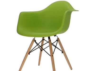 Image of the item Sedia DAW - Verde mela
