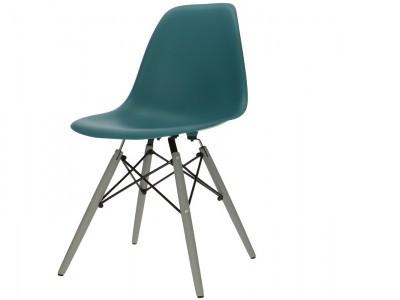 Image of the item Sedia DSW - Blu verde