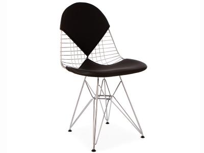 Image of the item Sedia Eames Bikini - Nero