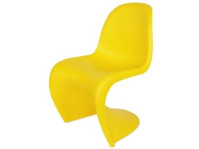 Image of the item Sedia Panton - Giallo