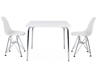 Image of the item Tavolo bambino Olivier - 2 sedie DSR