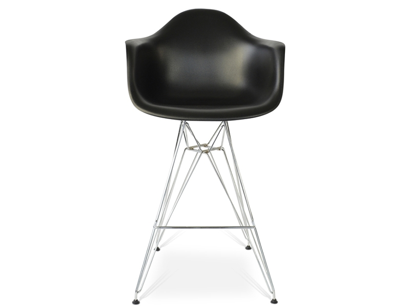 Image of the design chair Bar chair DAR - Black