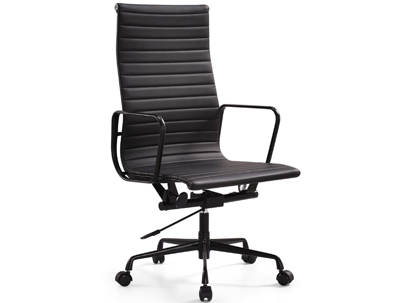 Chair ea119 special edition black for Special chair design