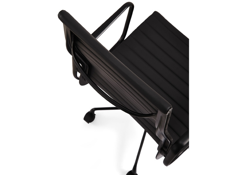Image of the design chair Chair EA119 Special Edition - Black