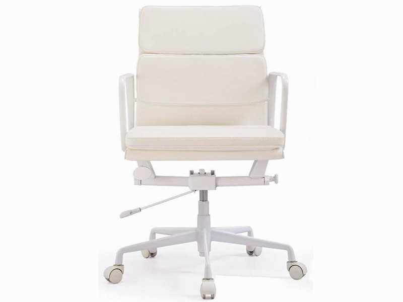 Chair ea217 special edition white for Special chair design
