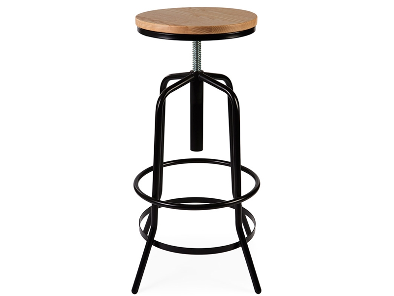 Image of the design chair Chelsea low bar stool