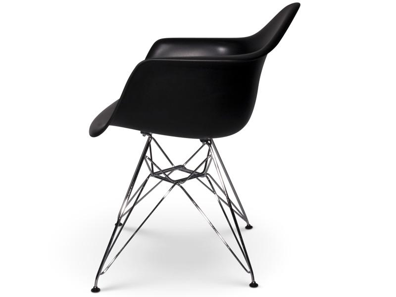DAR Chair Black
