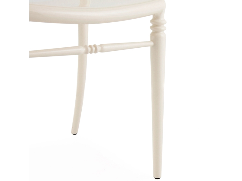 Image of the design chair Doll Chair - White