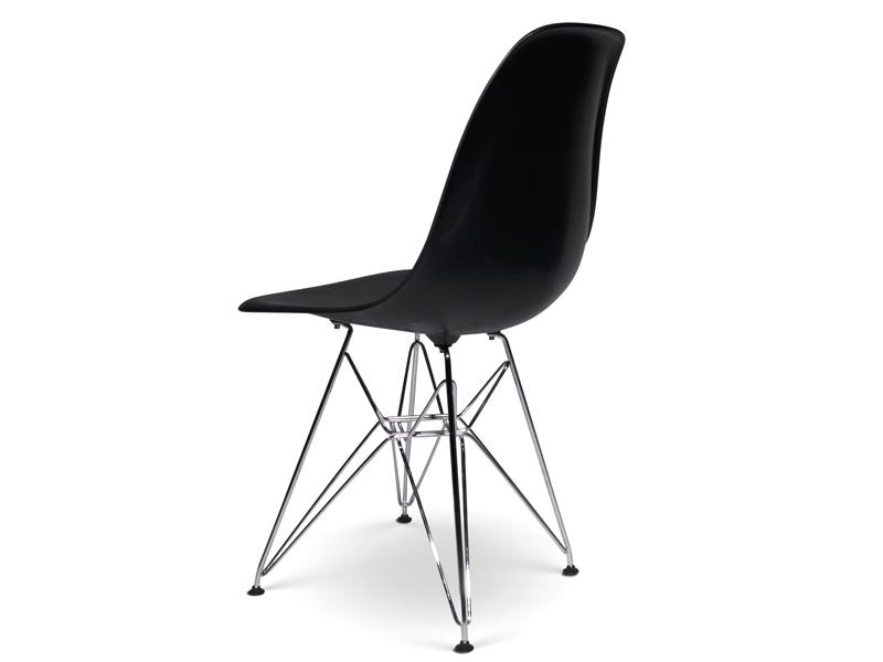 DSR Chair Black