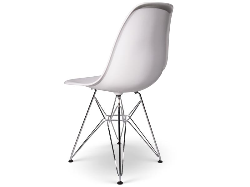 DSR Chair White