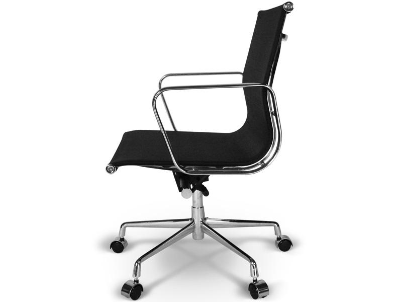Eames chair alu ea117 black - Discount eames chair ...