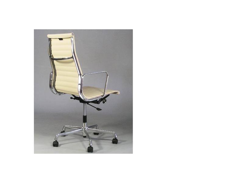 eames chair alu ea119 beige. Black Bedroom Furniture Sets. Home Design Ideas