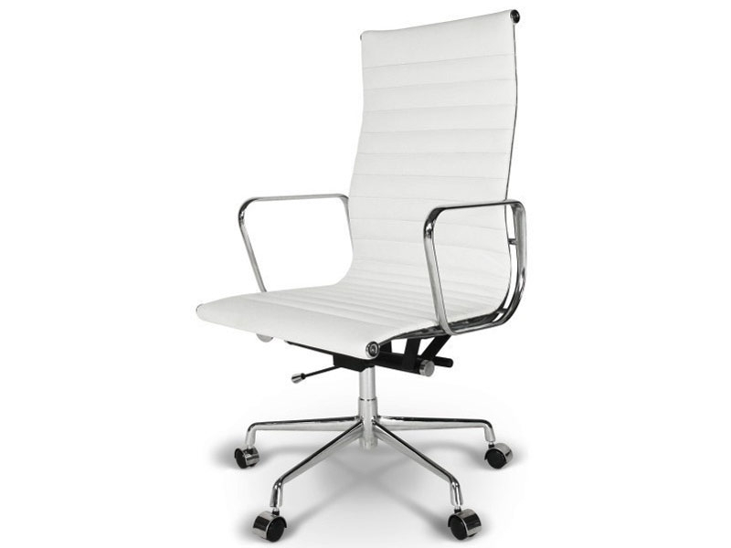 office chairs eames chair alu ea119 white eames chair alu ea119 white