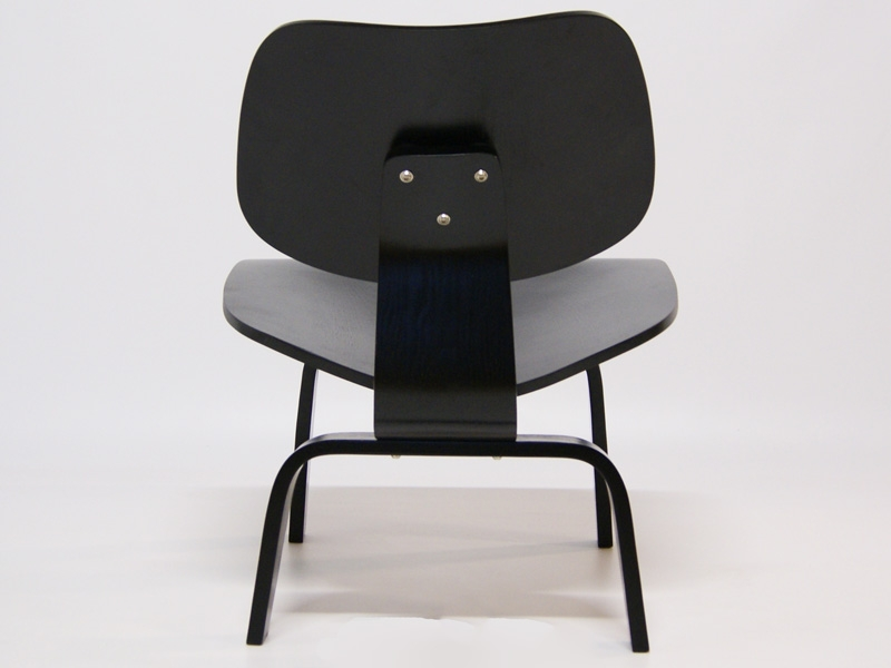 eames lcw chair black. Black Bedroom Furniture Sets. Home Design Ideas