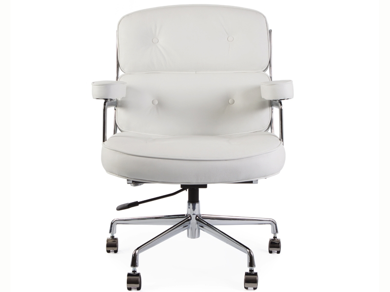 eames lobby es104 white. Black Bedroom Furniture Sets. Home Design Ideas