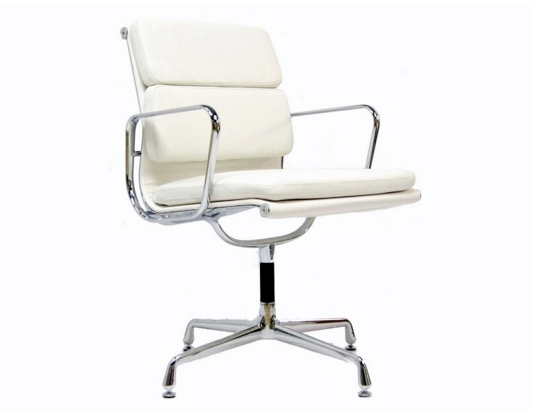 office chairs eames soft pad ea208 white eames soft pad ea208 white