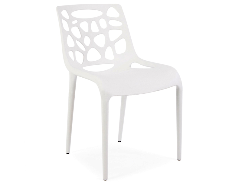 Image of the design chair Elf Chair - White
